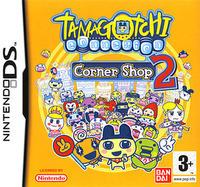 Tamagotchi Connexion : Corner Shop 2