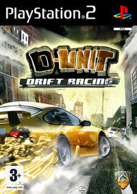 D-Unit Drift Racing