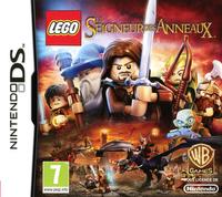 LEGO Le Seigneur des Anneaux sur Nintendo DS