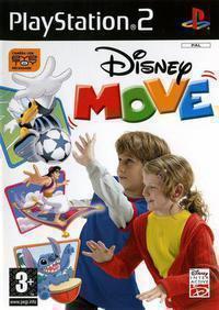Disney Move