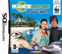 Planète Nature : Au Secours des Animaux Marins