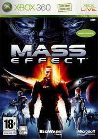 Mass Effect (Limited Edition)