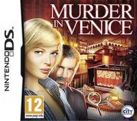 Enigmes & Objets Cachés : Murder in Venice