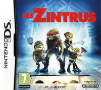 Les Zintrus sur Nintendo DS