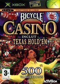 Bicycle Casino sur X Box