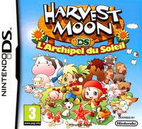 Harvest Moon : L'Archipel du Soleil