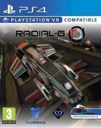 Radial-G : Racing Revolved