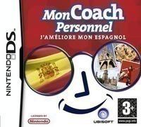 Mon Coach Personnel : J'Améliore mon Espagnol sur Nintendo DS