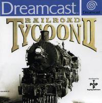 Railroad Tycoon II sur DreamCast