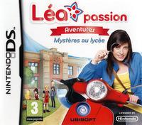 Léa Passion Aventure : Mystères au Lycée
