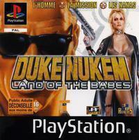 Duke Nukem : Land of the Babes