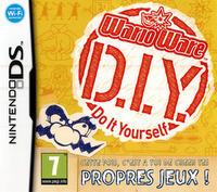 Wario Ware : Do It Yourself sur Nintendo DS