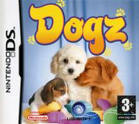 Dogz sur Nintendo DS