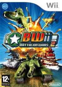 BWii : Battalion Wars 2