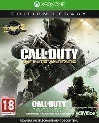 Call of Duty Infinite Warfare : Legacy Edition
