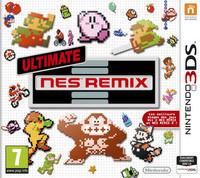 Ultimate NES Remix sur Nintendo 2DS/3DS