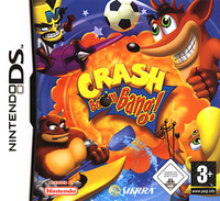 Crash Boom Bang !