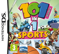 101 in 1 : Sports Megamix