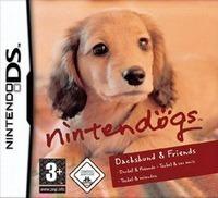Nintendogs : Teckel & ses Amis