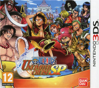 One Piece Unlimited Cruise SP