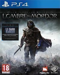 La Terre du Milieu : L'Ombre du Mordor Game Of The Year