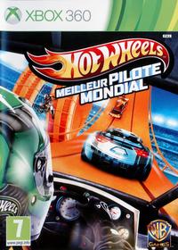 Hot Wheels : Meilleur Pilote Mondial