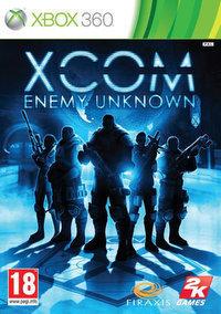 XCOM : Enemy Unknown
