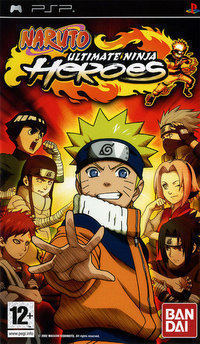 Naruto : Ultimate Ninja Heroes