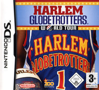 Harlem Globetrotters : World Tour