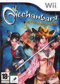 OneChanbara : Bikini Zombie Slayers