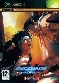SVC Chaos : SNK vs. Capcom