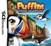Puffins : Island Adventure
