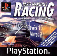 Paris-Marseille Racing