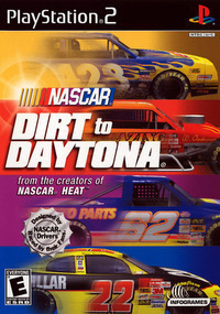 NASCAR : Dirt to Daytona