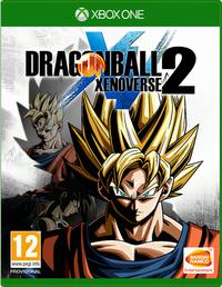 Dragon Ball Xenoverse 2 Edition Collector