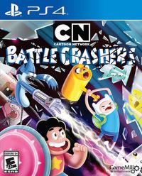 Cartoon Network : Battle Crashers