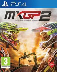 MXGP 2 : The Official Videogame
