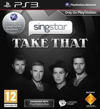 Singstar Take That