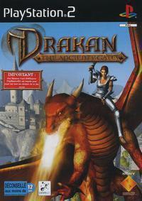 Drakan : The Ancients' Gates