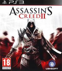 Assassin's Creed II Black Edition