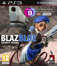 BlazBlue : Calamity Trigger Edition Collector