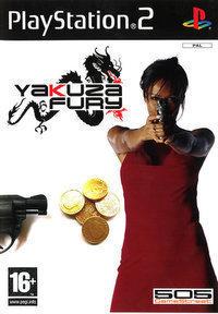 Yakuza Fury