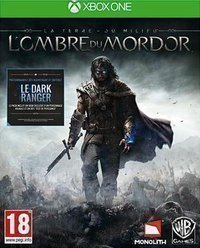 La Terre du Milieu : L'Ombre du Mordor Game of the Year Edition