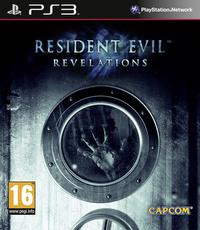 Resident Evil : Revelations