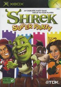 Shrek : Super Party