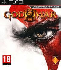 God Of War III (3) Pandora Edition