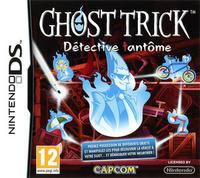 Ghost Trick : Détective Fantôme