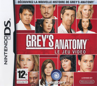 Grey's Anatomy : Le Jeu Vidéo