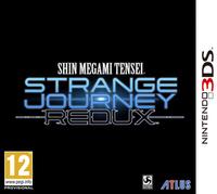 Shin Megami Tensei : Strange Journey Redux