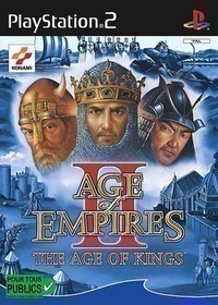 Age of Empires II : The Age of Kings